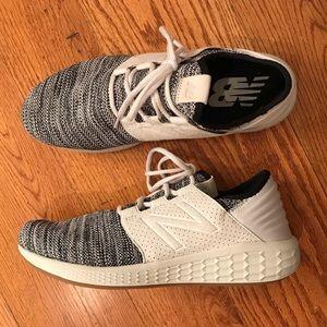 NWOT New Balance Sneakers, Gray